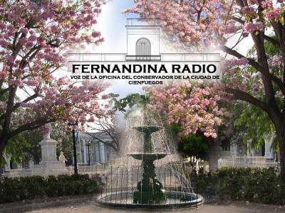 Fernandina Radio: una voz para la historia.