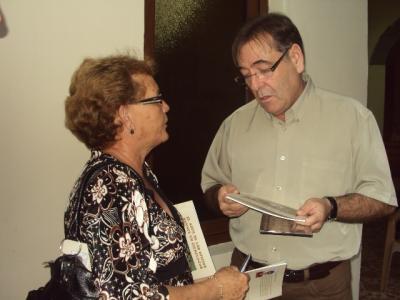 Presentan libro sobre escuela de oficios en Cienfuegos