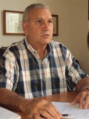 PRESERVAR UN PATRIMONIO MUNDIAL.Entrevista con el Conservador de la Ciudad de Cienfuegos