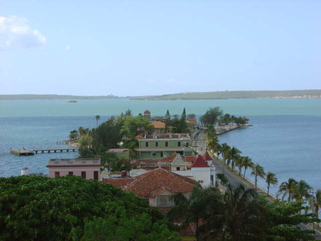 La Punta.
